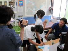 百島小学校学習発表会